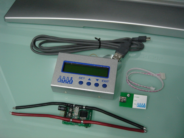 150A Power Analyzer Complete Set
