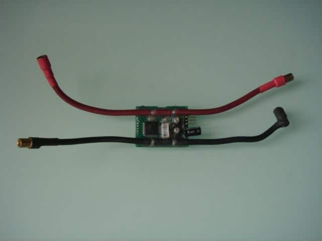 150A Power Analyzer Module