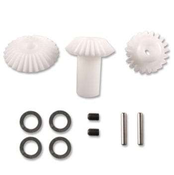 (PV0140) - Tail drive gear set