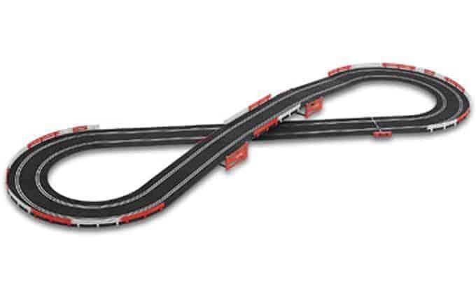 Αυτοκινητόδρομος American Speedway by Ninco