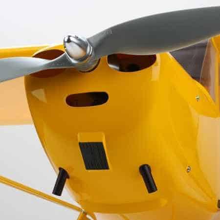 E-Flite Aeronca Champ 15e ARF