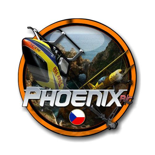USB for Phoenix RC Simulator (12 in 1)