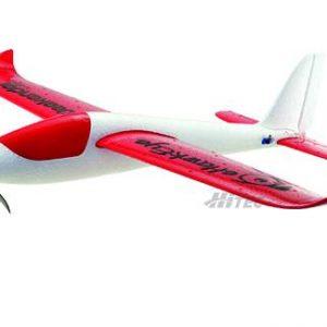 Hitec eHawkEye weekender mini motor glider (RR)