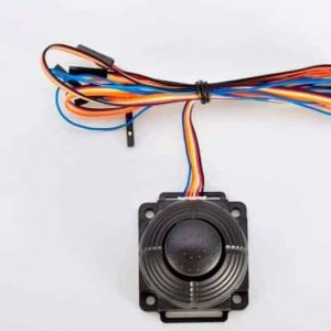 Mini joystick for handheld gimbal by DYS