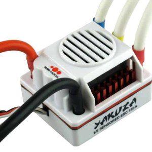 YAKUZA BOSS 1/8 BL-ESC 160A sensored & waterproof