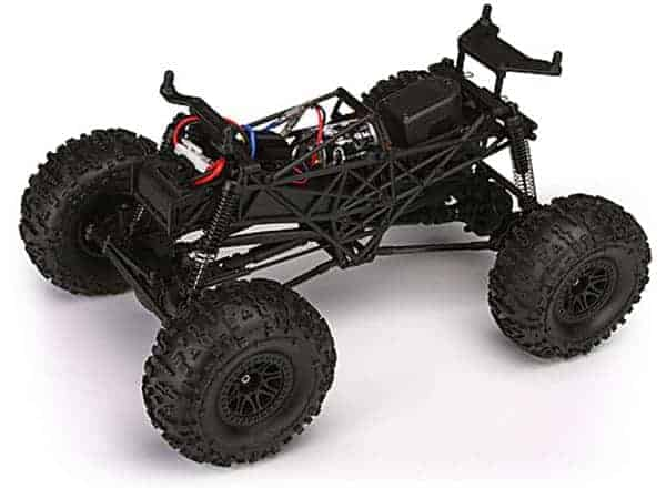 HPI Crawler King 4x4 RTR Ford Bronco