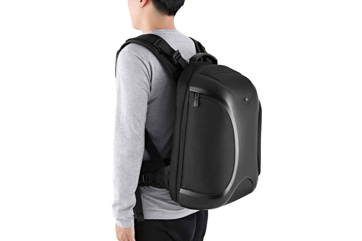 DJI Phantom 4 Hardshell Backpack