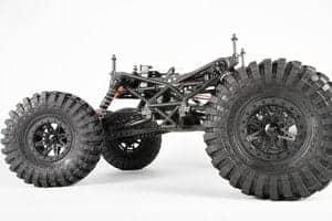 Axial AX10™ Deadbolt™ 1/10 Electric 4WD RTR