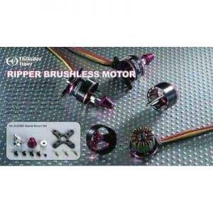 Brushless RIPPER OBL 2924/11