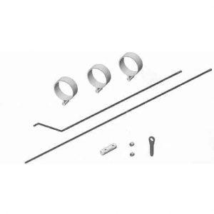 (PV0043) - Tail control rod R30