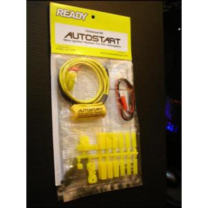 Autostart for helis