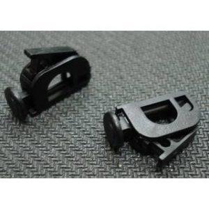Fuel clip