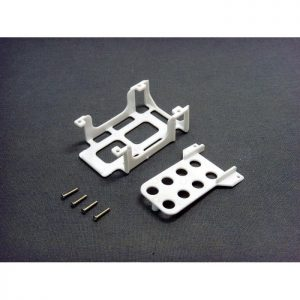 Battery holder and receiver plate (Spare parts for ESL008)
