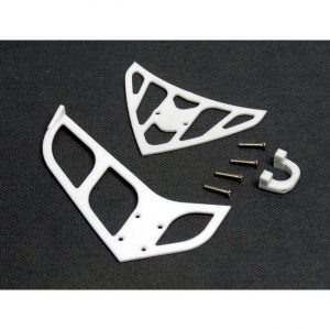 Tail Fins (spare parts for ESL011)