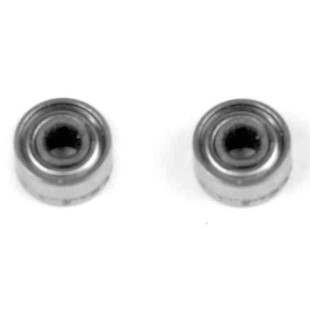 (EK1-0218) - Bearing 2*6*3