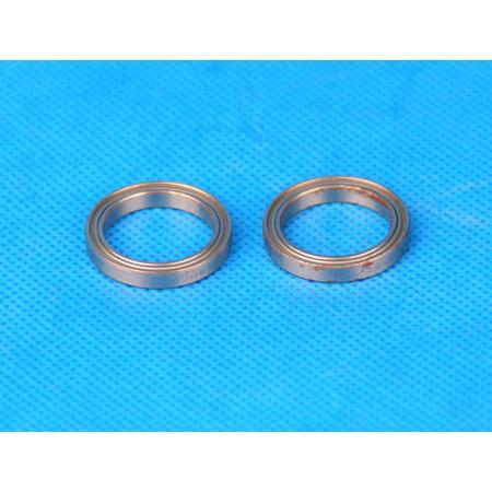 (EK1-0507) - Bearing 20*27*4mm