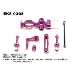 (EK5-0208) - Aluminum Central Holder Set