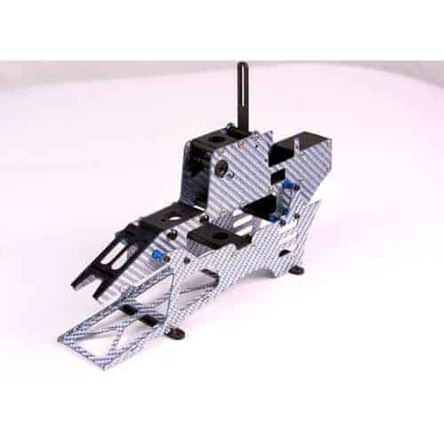 (EK1-0554) - Carbon Fibre Main Frame set