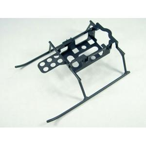 (EK1-0555) - Landing skid for Robins 22