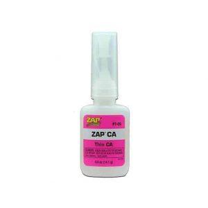ZAP - CA Glue Thin 14.1g