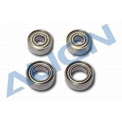 (H60104) - Bearing (MR83ZZ/MR95ZZ) TREX 600