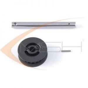 (MSH51006) - Tail shaft