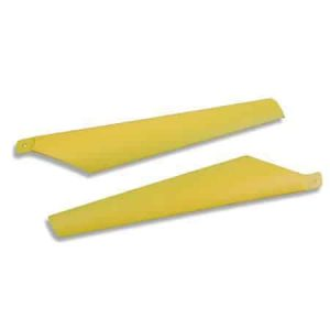 Xtreme Blade for Lama -1 pair (Upper-Yellow)