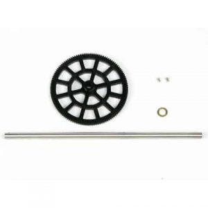 (EK1-0366) - Gear & shaft set B