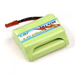(ΕΚ1-0100) - Battery pack (8,4V NiMH)
