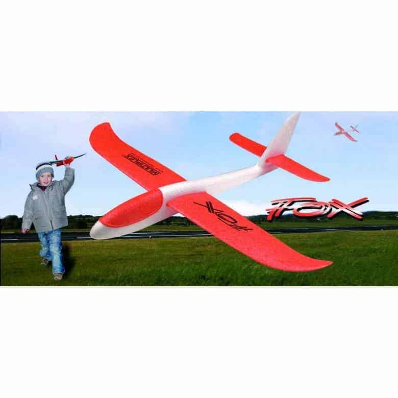 Multiplex Fox - Hand Launch Glider