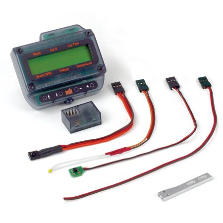 Spektrum Electric Telemetry Combo Pack (SPM1305)