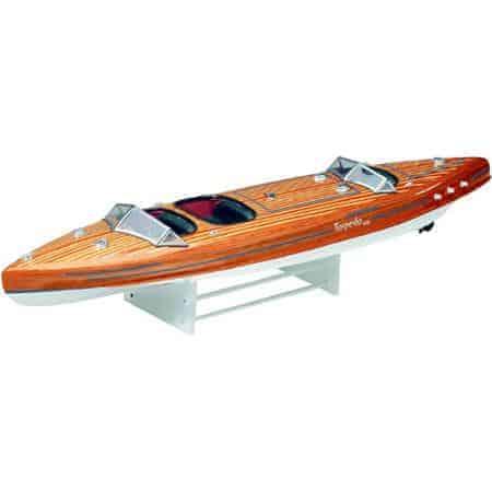 Equipage - Torpedo 100