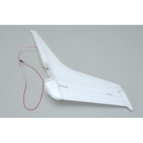 (Z-STM01B) - Rudder for Cessna 182
