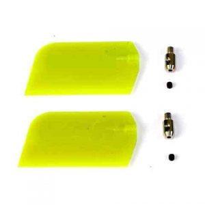 (EK1-0414G) -  Paddle set (Green)
