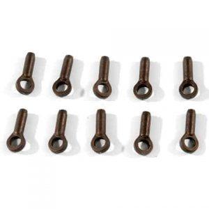 (EK1-0412) - Long pushrod head set