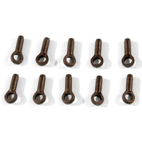 (EK1-0412) - Long pushrod head set