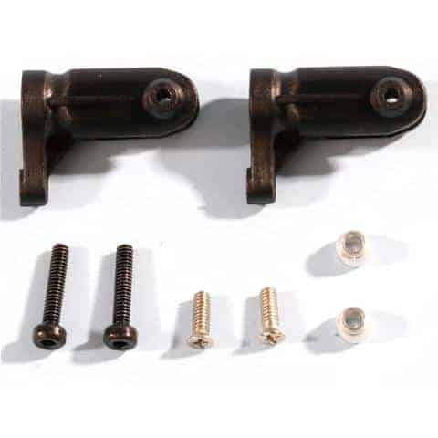 (EK1-0410) - Tail blade clamp set