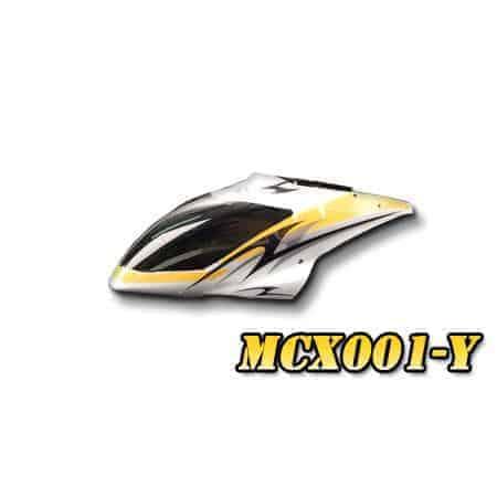 Micro Canopy-Yellow (for 4#3B, MCX, etc.)