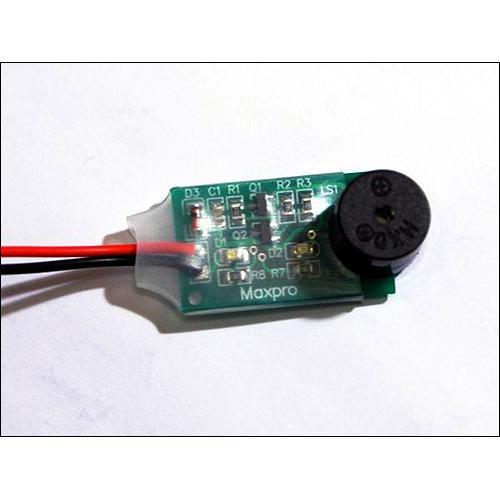Maxpro Battery Monitor 5S