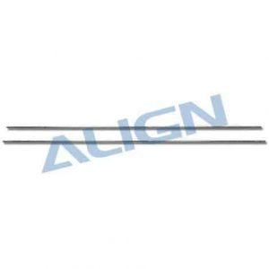 (HN7009) - Flybar Rod/570mm