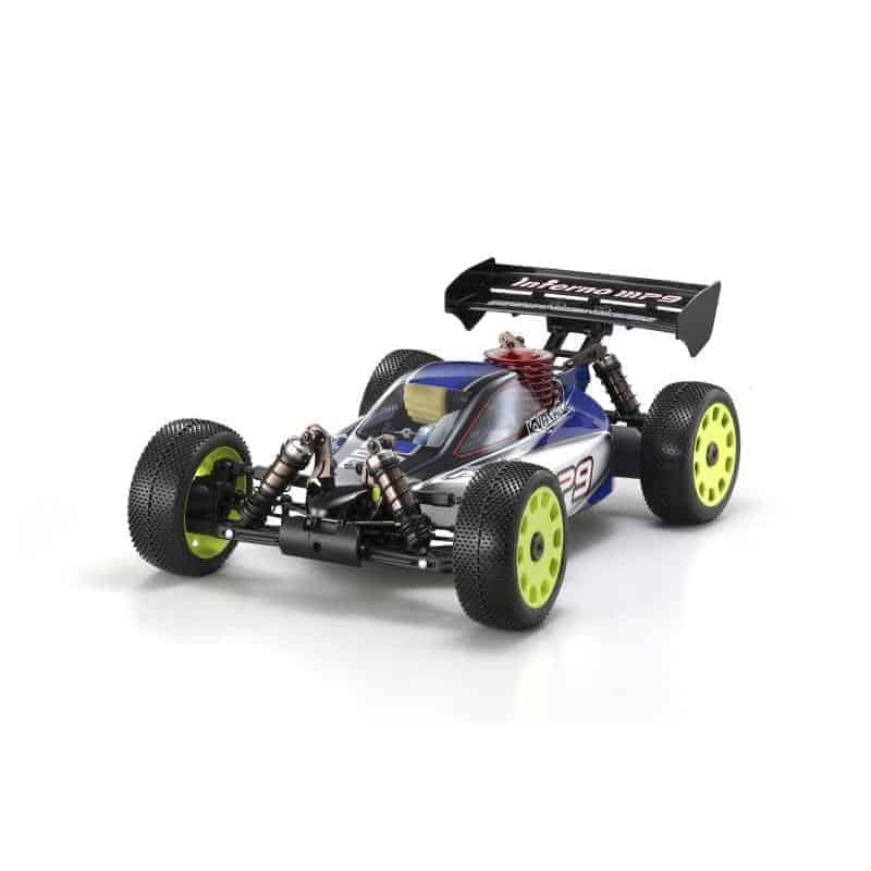 Kyosho Inferno MP9 Sport Buggy Kit - (KC31783)