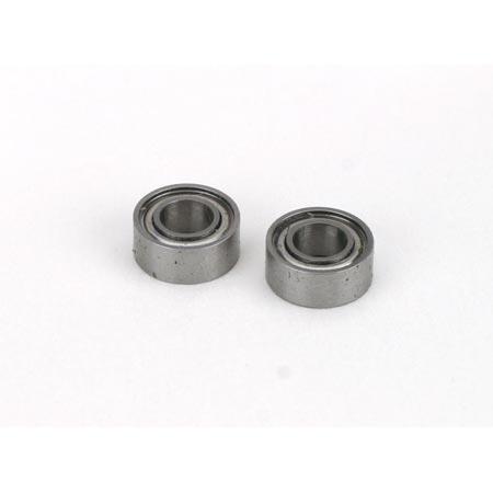 (EFLH1115) - Bearing 3x6x2.5mm (2): BCP, BCPP, B400, BSR