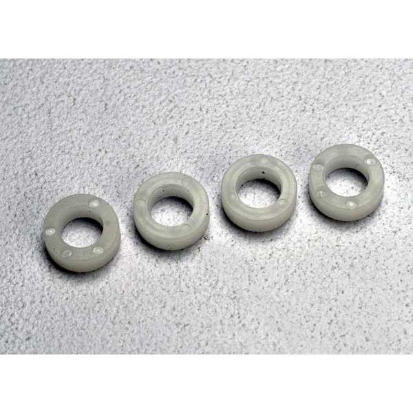(TRX-5123) - Bellcrank Bushings 4x7x2.5 (4) - 1/16 E-Revo