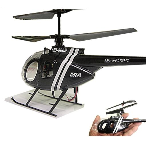 MIA MD500E Scale Body Kit- mCX