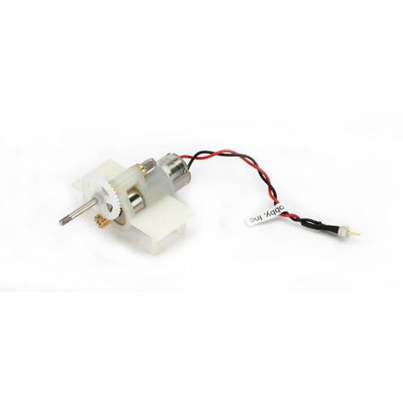 (HBZ4930) - Gear Box with Motor: Champ
