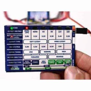 Castle Creations FIELD LINK Portable Programmer for Air