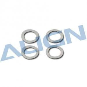 (H55008) - Main Shaft Spacer for T-Rex 550