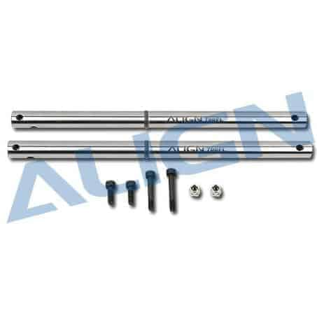 (H70035) - 700FL Main Shaft for T-Rex 700 3G
