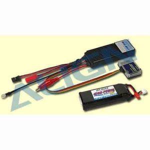 Align B6T 2 In 1 Voltage Regulator Combo (NEW)