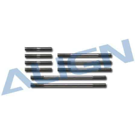 (H55049) - Stainless Steel Linkage Rod